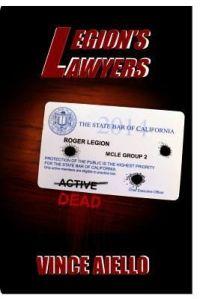 Legion's Lawyers 2